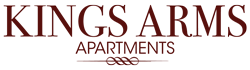 King's Arms Apartments Logo